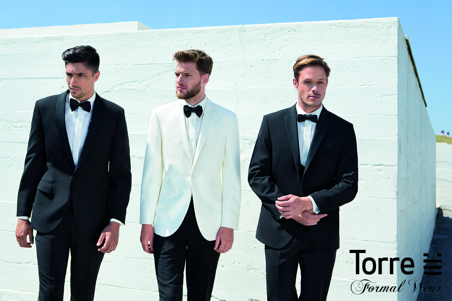 canterbury suit hire formal wear for social