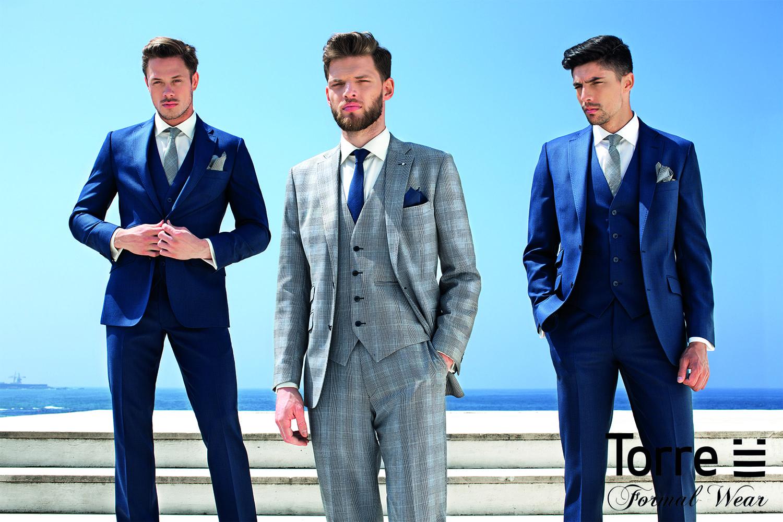 formal wear hire for men