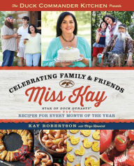 Miss Kay's Cookbook - Barnes and Noble