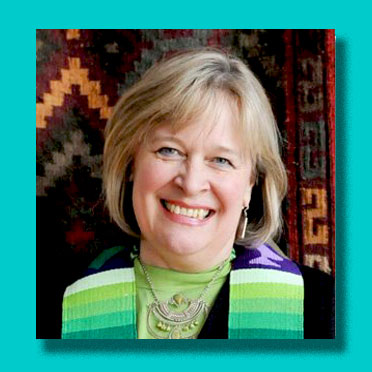 Rev. Rebecca Armstrong