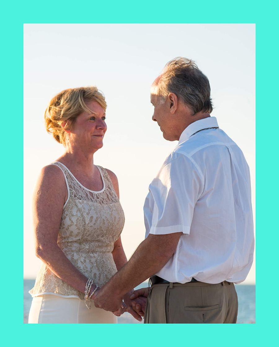 Renewal of Vows -