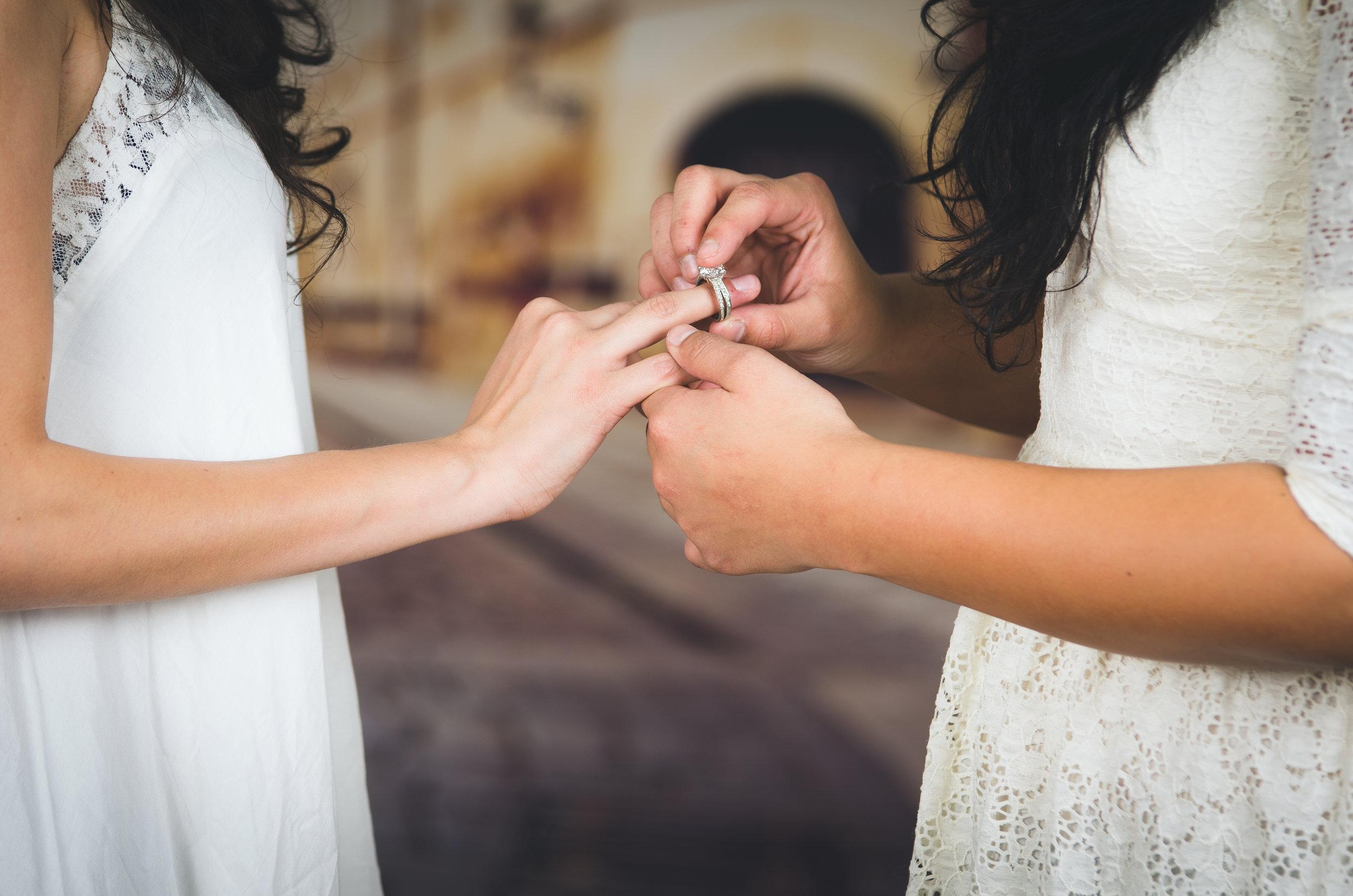 same-sex wedding_brides