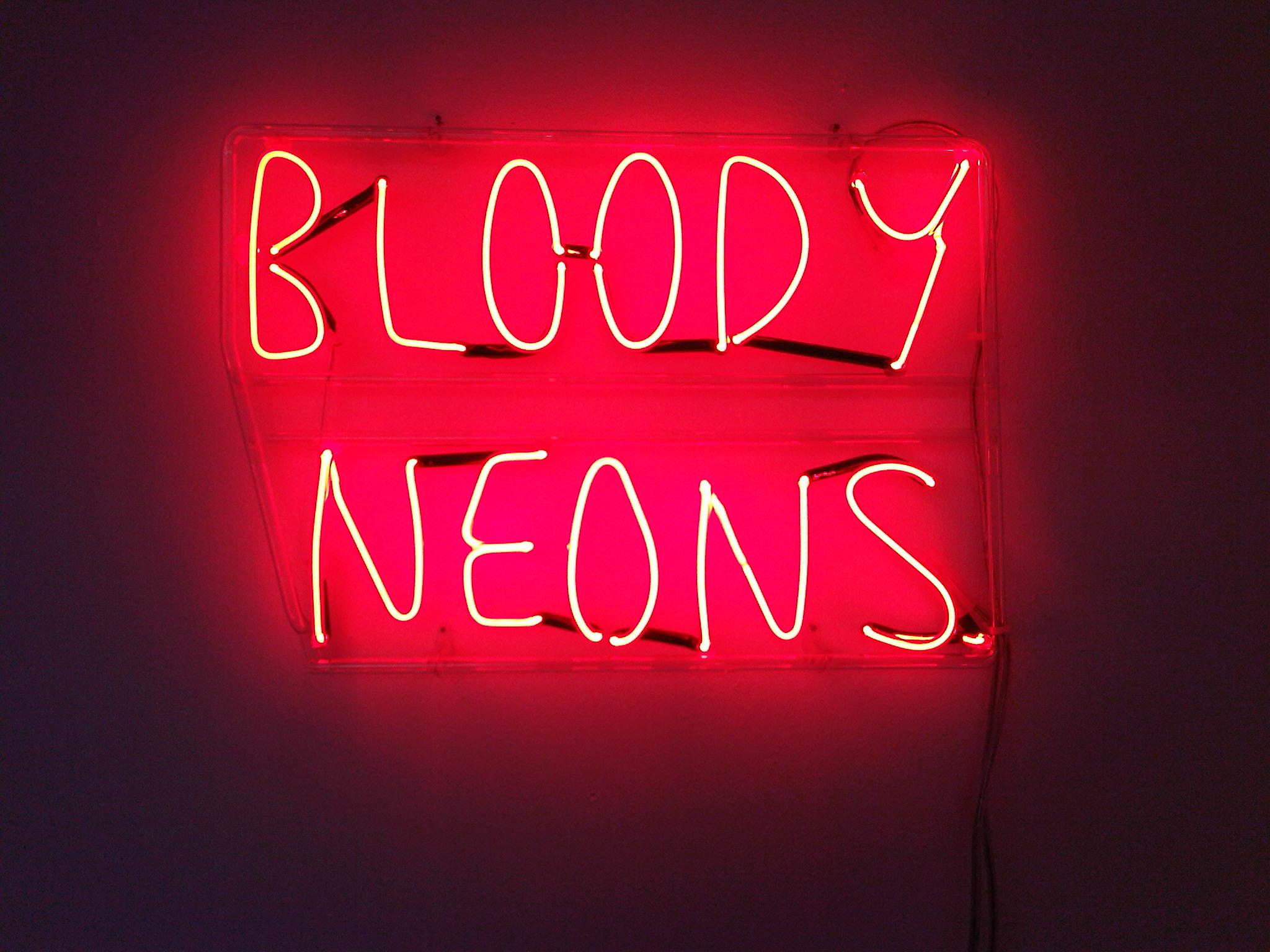 Bloody Neons.jpg