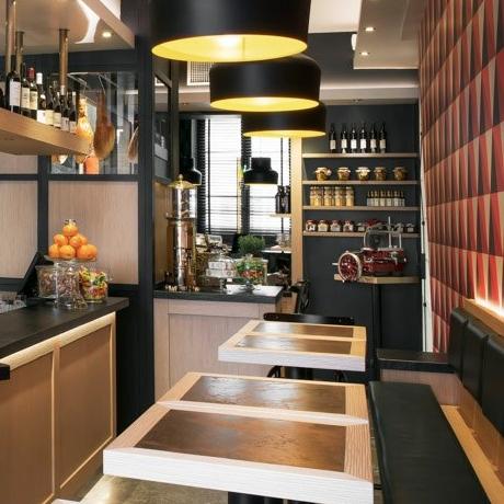 Découvrez l'épicerie fine - Notre épicerie fine vous permet de déguster des produits du terroir, sélectionnés par Comptoir Gourmet.