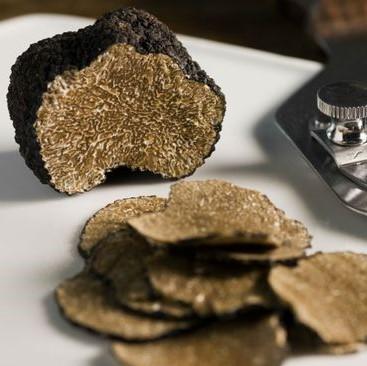 La Truffe, la Délicieuse - Nos producteurs entretiennent un savoir-faire de sélection et de conservation exigeantes permettant aux gourmets amateurs de découvrir la subtilité de la truffe sous toutes ses formes.La Truffe à déguster >