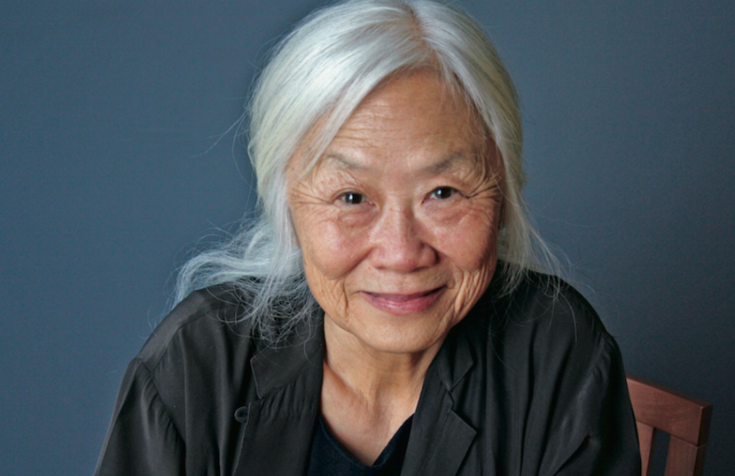 DECEMBER 2016  -  Interviewed Maxine Hong Kingston for Los Angeles Review of Books