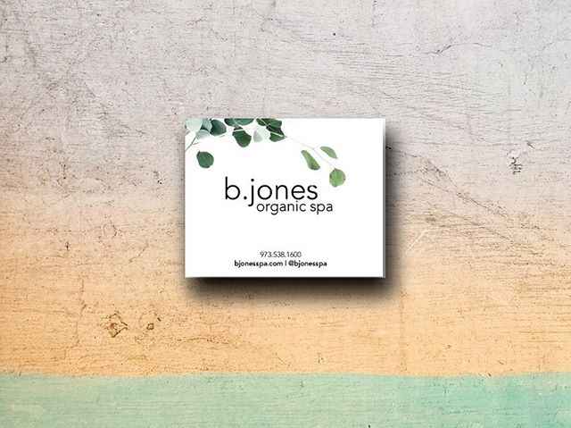 A big requirement while conceiving b.Jones Spa services menu was creating an easily storable version for clients to hang onto for quick reference. The design we went with is slightly larger than a business card and can easily fit into a purse or a car's glovebox. Paired with an easily editable rack card for ancillary treatments, this menu is perfect for sharing services with new or long-time clients alike.  #webdesigner #graphicdesign #spa #spalife #spaowner #menudesign #prospectheights #cobblehill #parkslope #morristown #morristownnj #brooklyn #designinspiration #design