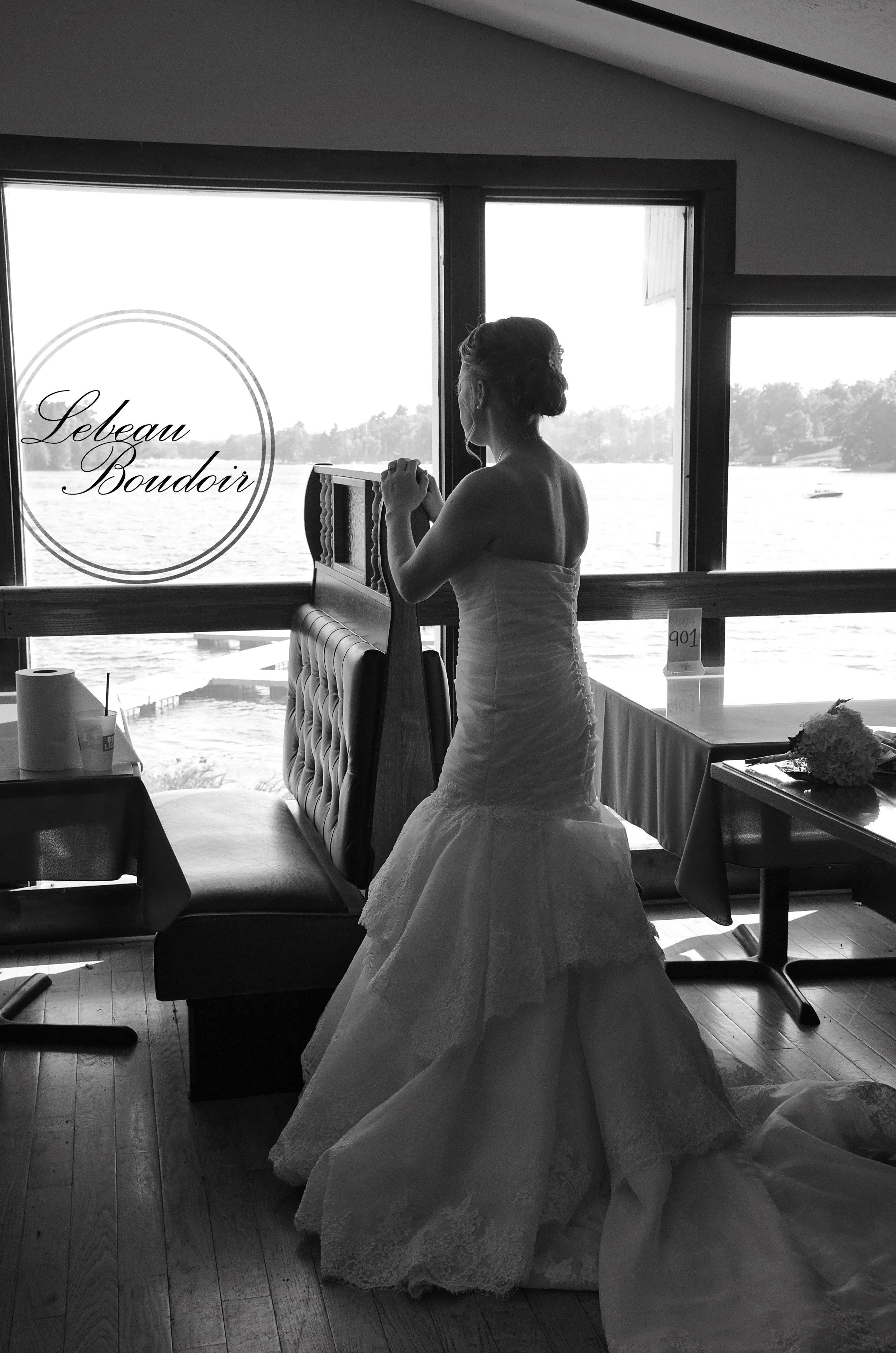 Lake congamond southwick wedding
