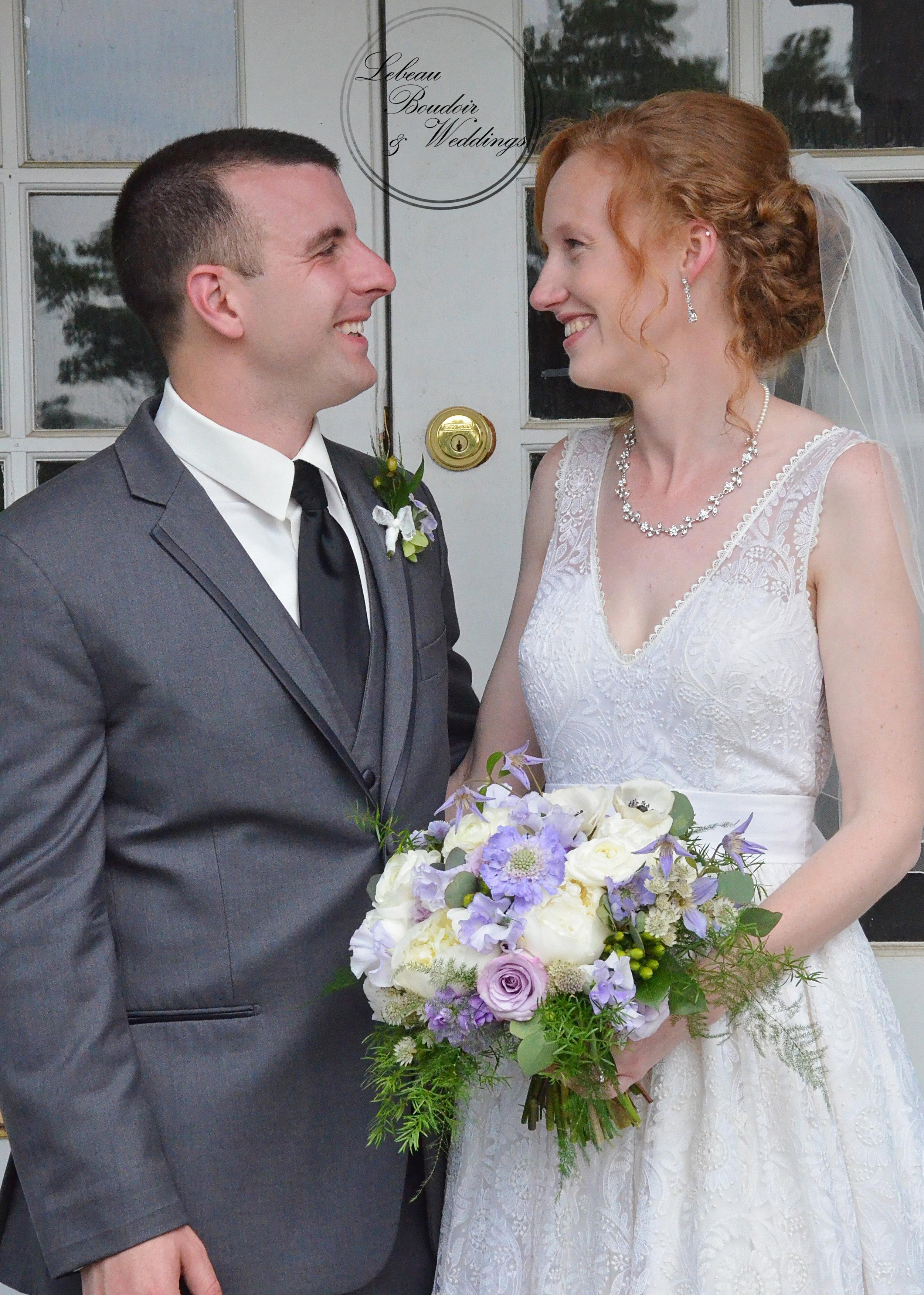 Hadley Farms Bridal Suite