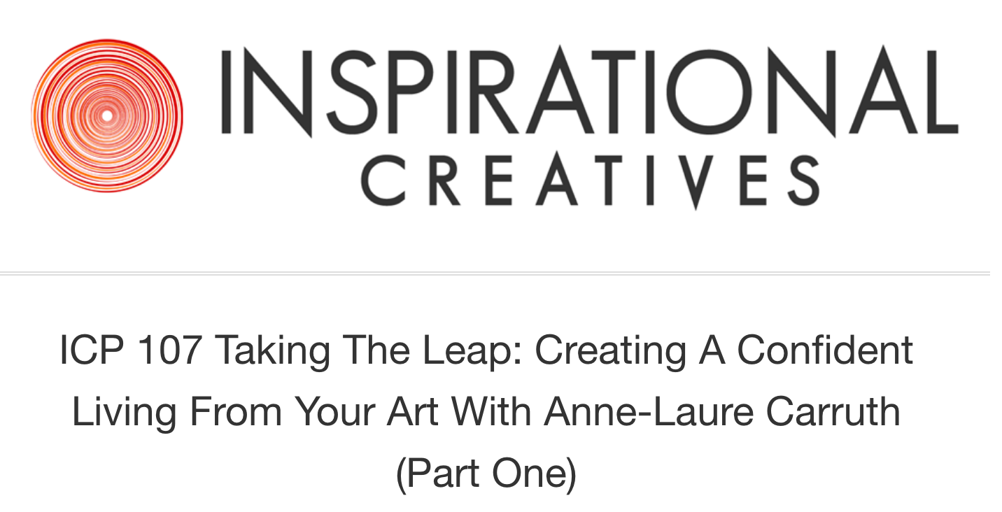Inspiration creatives - anne-laure