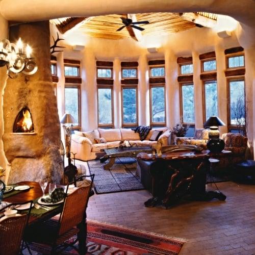 51 Modern Living Room Design From Talented Architects: LGA Studios