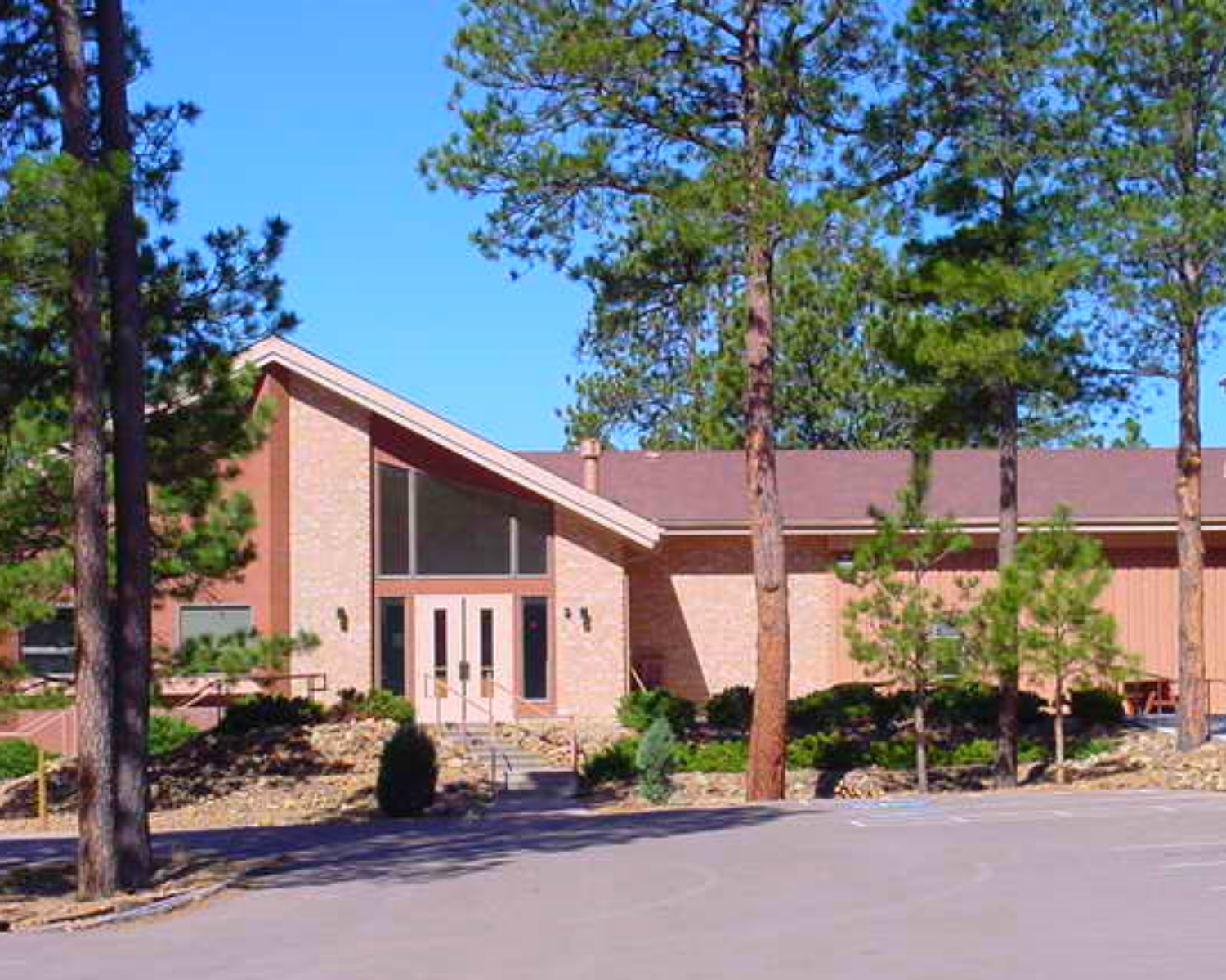 Church Addition and Remodel