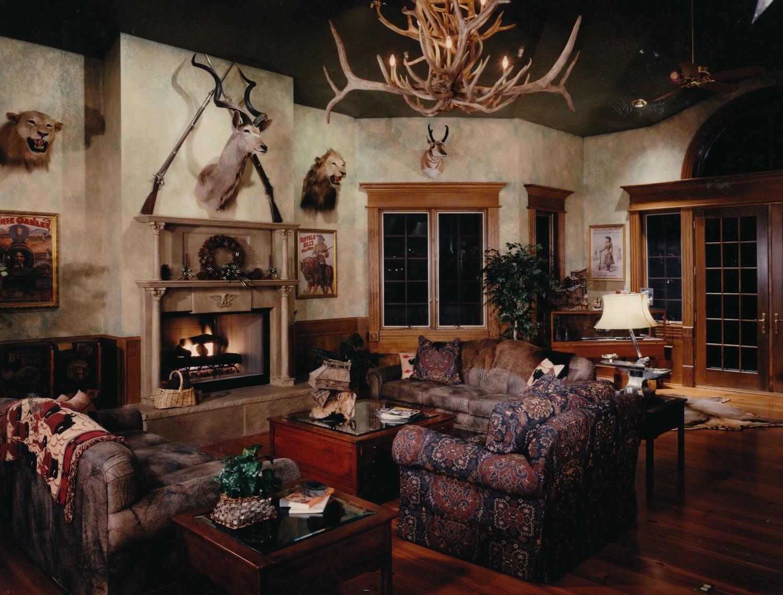 Lodge Elegance