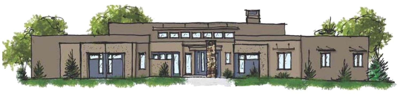 Contemporary Home Elevation LGA Studios.jpg