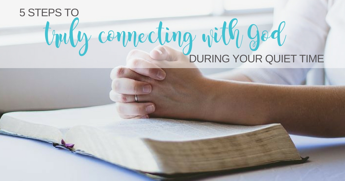 connect-with-god