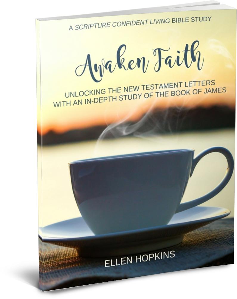 book-of-james-bible-study