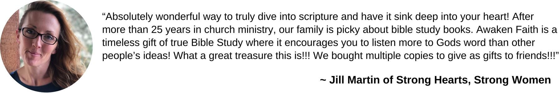james-bible-study