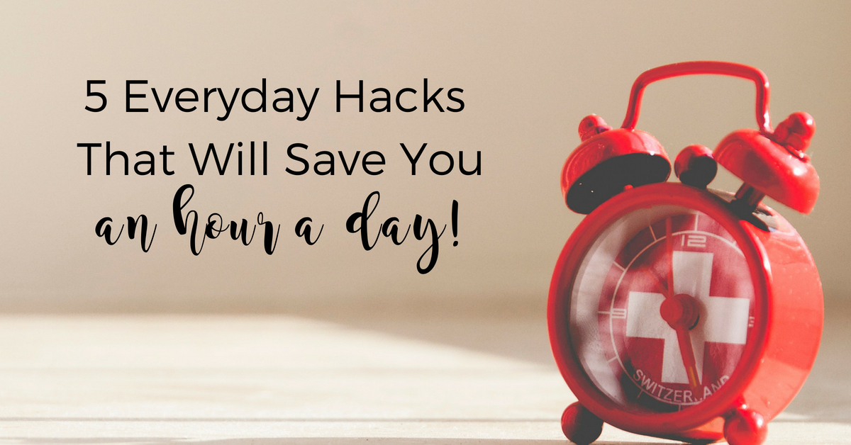 save-an-hour-a-day