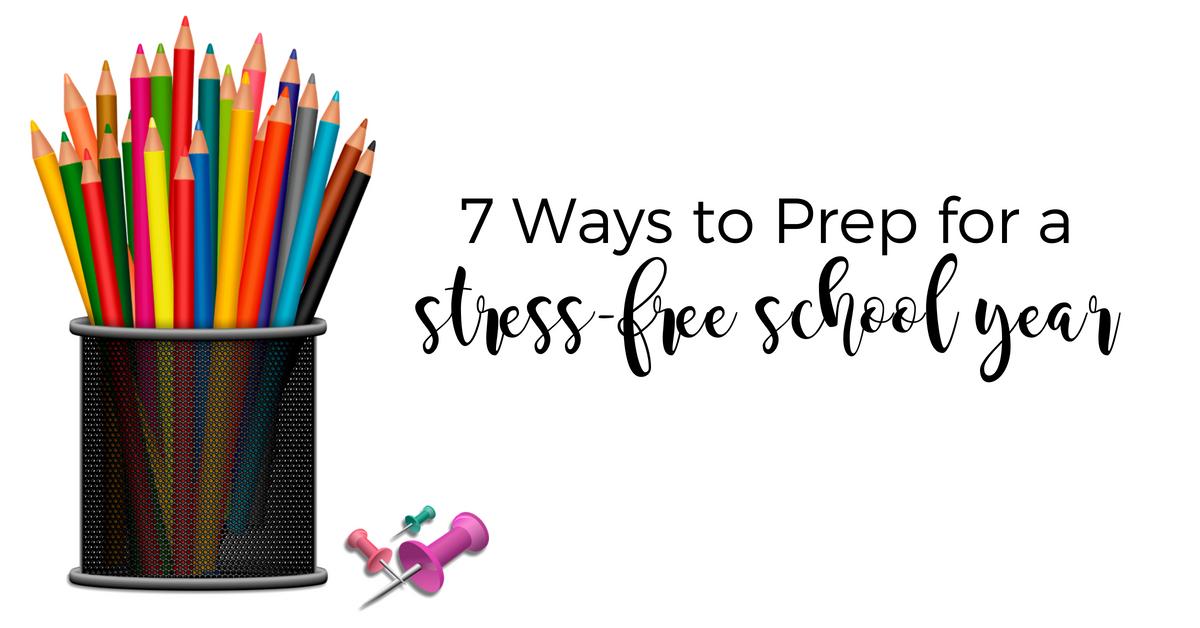 prepare-for-the-school-year