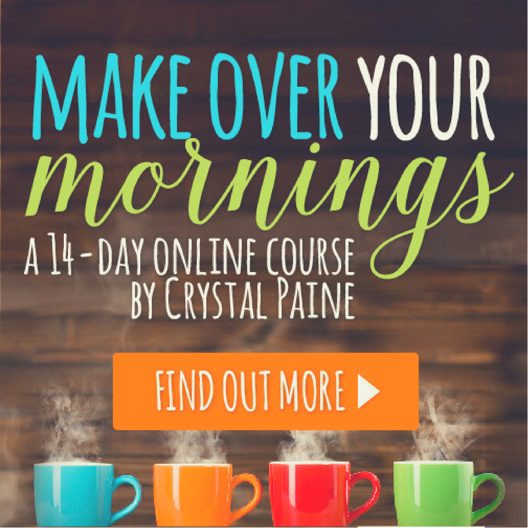 make-over-your-mornings