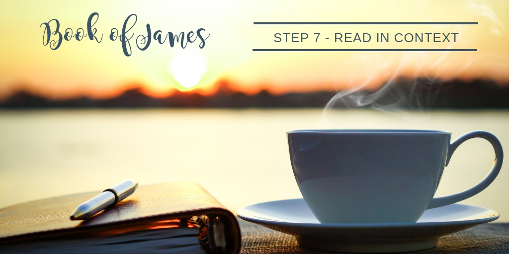 James 5:1-12 bible study