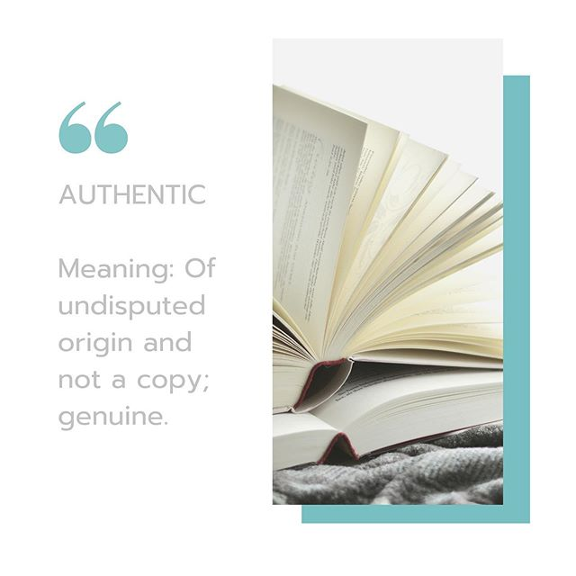 When we think about the content we consume and the images, social profiles, ads, brands; sometimes it's hard to find the wood for the trees🌳  Who or what is authentic to you? 🤷♀️ Who genuinely stands out?🤷🏻♂️ It's difficult when there's a world out there telling you to be authentic and share with #authenticity; but what is that? What does it really mean?  I believe authenticity is when what you share stops being what people want or expect from you? Or what you think they want or expect from you.  I believe it's when you choose to fly in the face of #fear, get out of your own way and share what your mind and heart are telling you to. Not because it will get the most likes, but because it's you demonstrating your integrity, showing your intention, and being who you truly are.  Join my private Facebook group @marketing and storytelling for startups (link in bio) if you'd like to learn more about the power of #FearLess #Storytelling and I'll see you there! 👌  #fearlessstorytelling #startupbrands #sme #personalbrand #entrepreneur #founder #founderstories #genuine #authentic #toneofvoice #brand #marketing #stories #storytelling