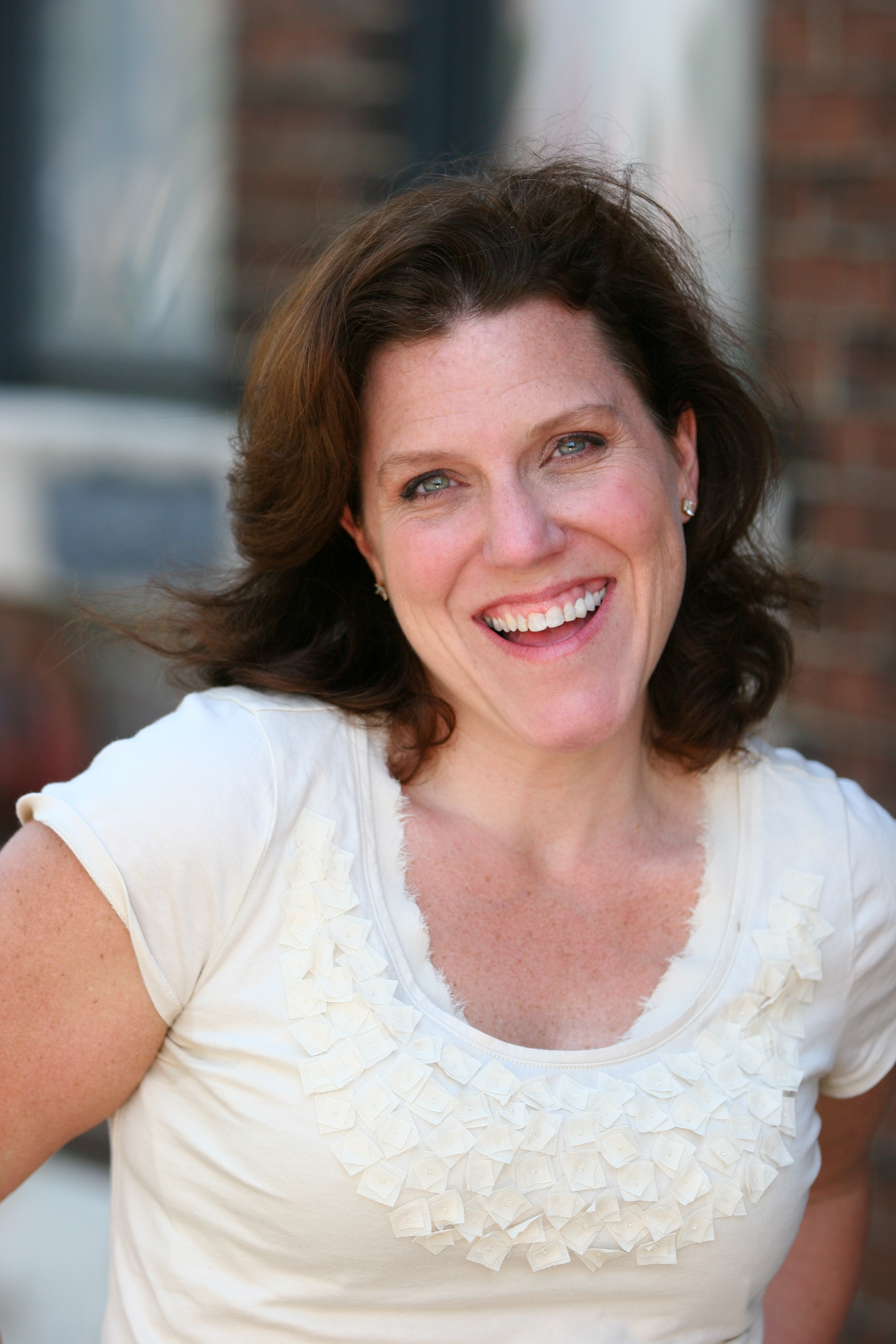 Kelley Weber