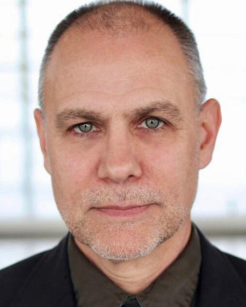 Tim Ocel† - Director