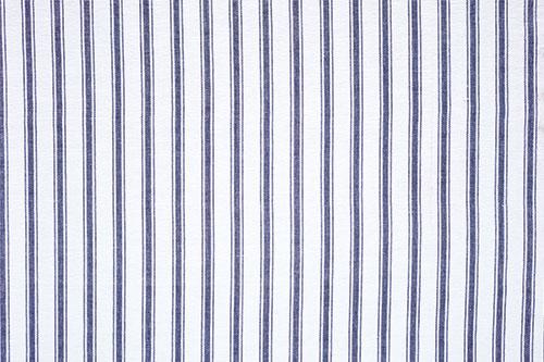 Ceylon Ticking - Sapphire