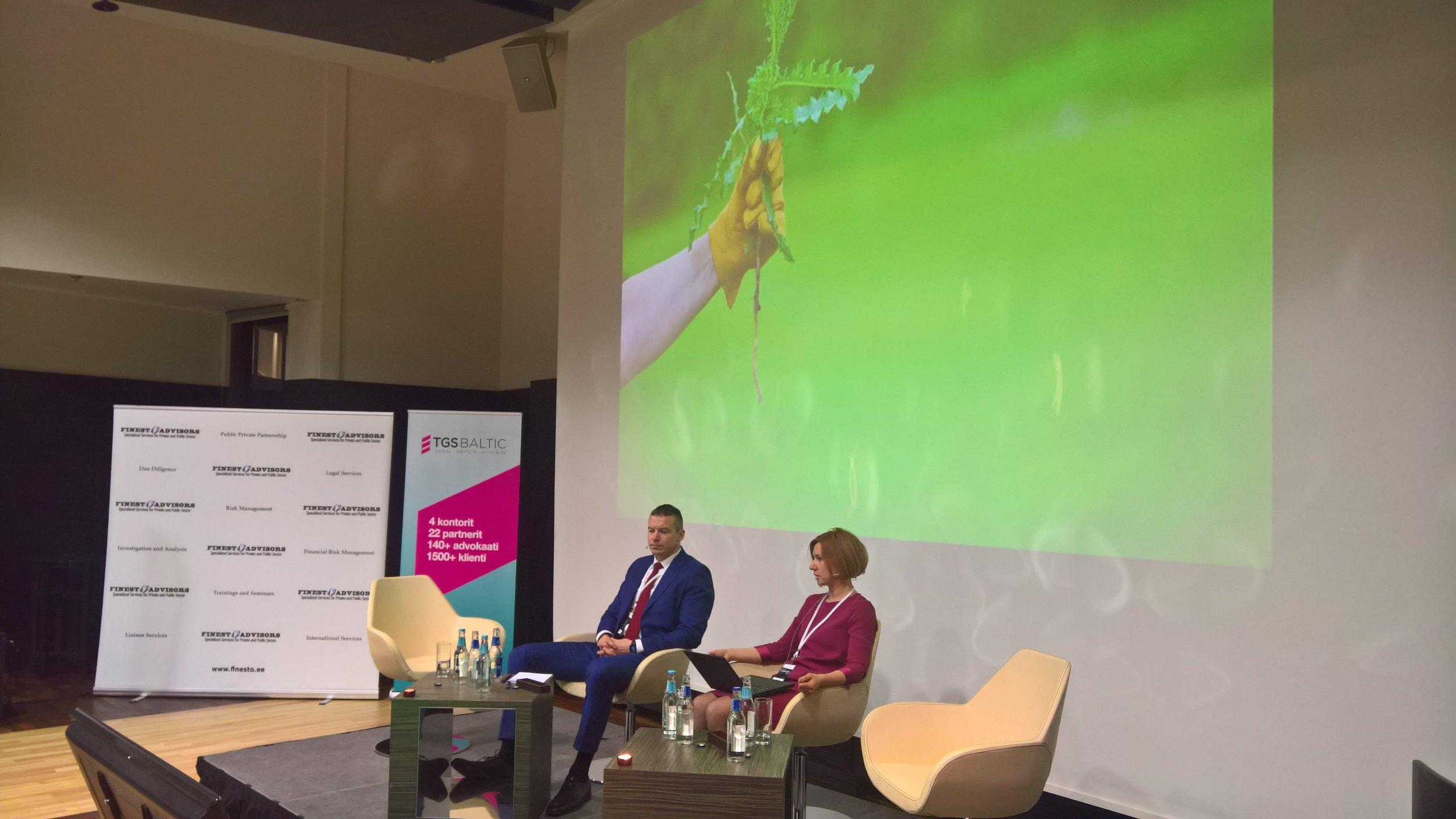 Finesto Majandusjulgeoleku konverents  2017 Lavly Perling_Norman Aas