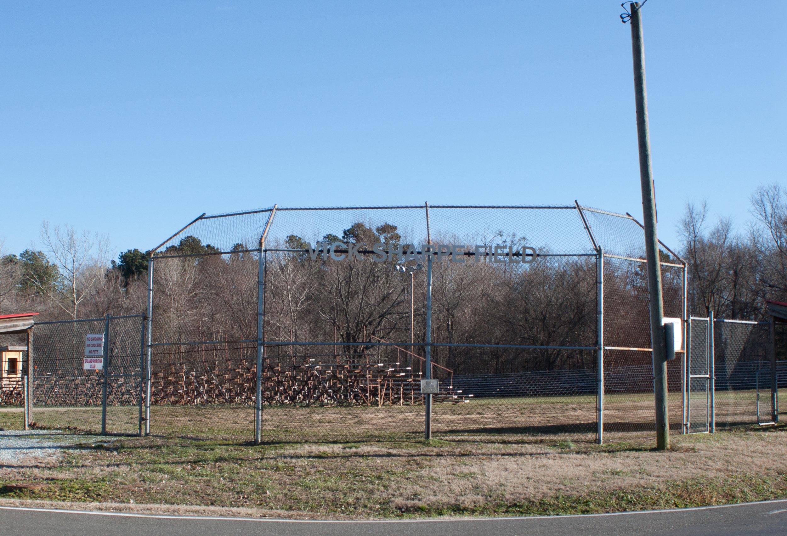 Ball Field -