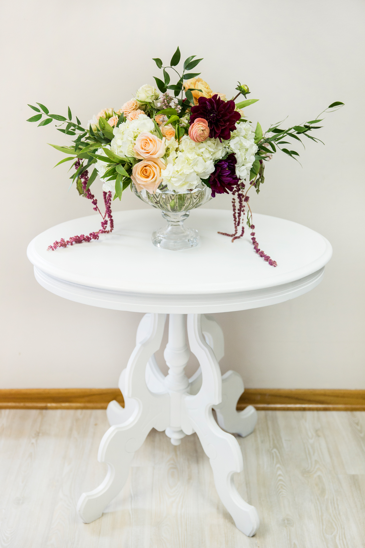 Sadies Floral Couture