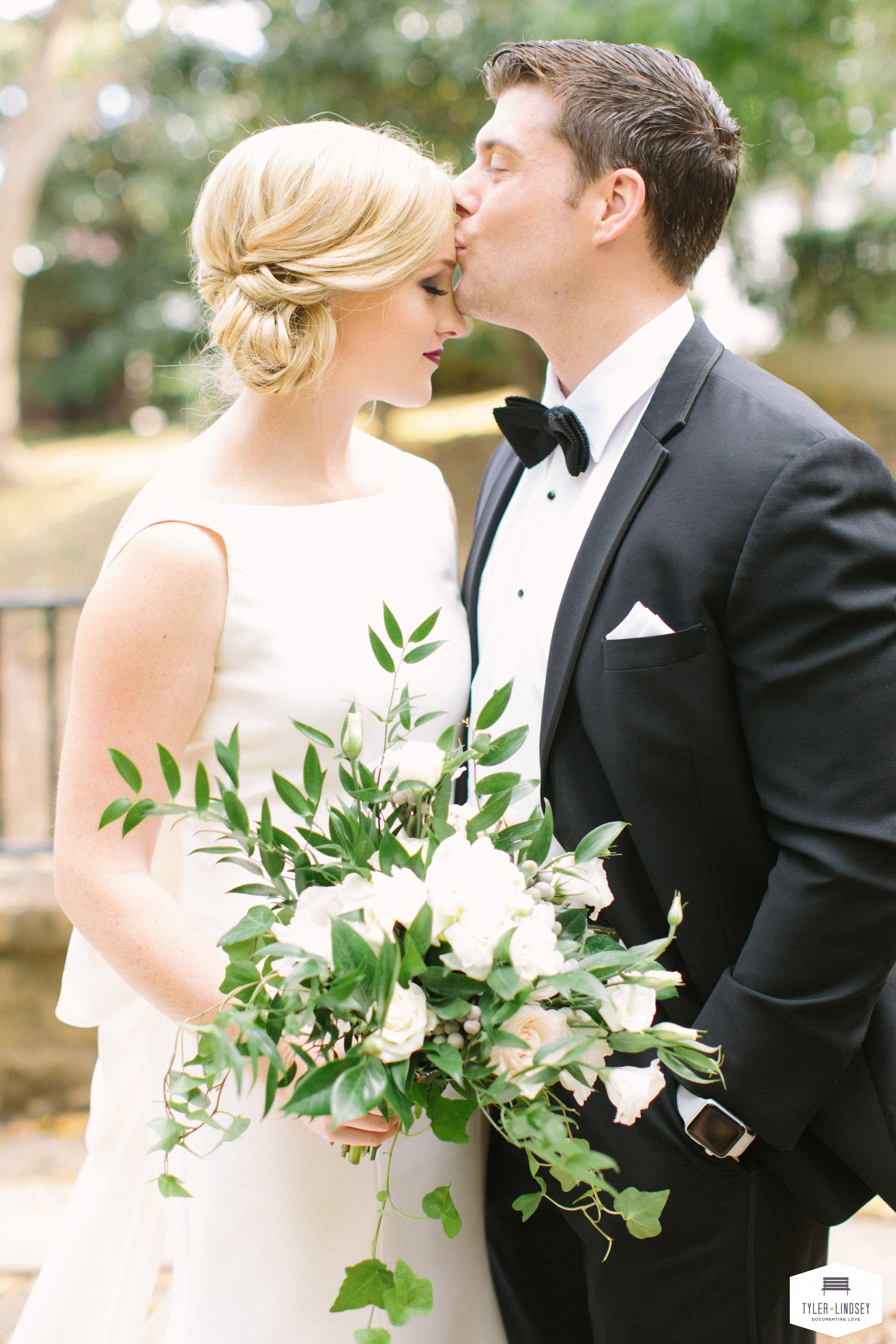 Meghan and Jay Custom Wedding Invitations