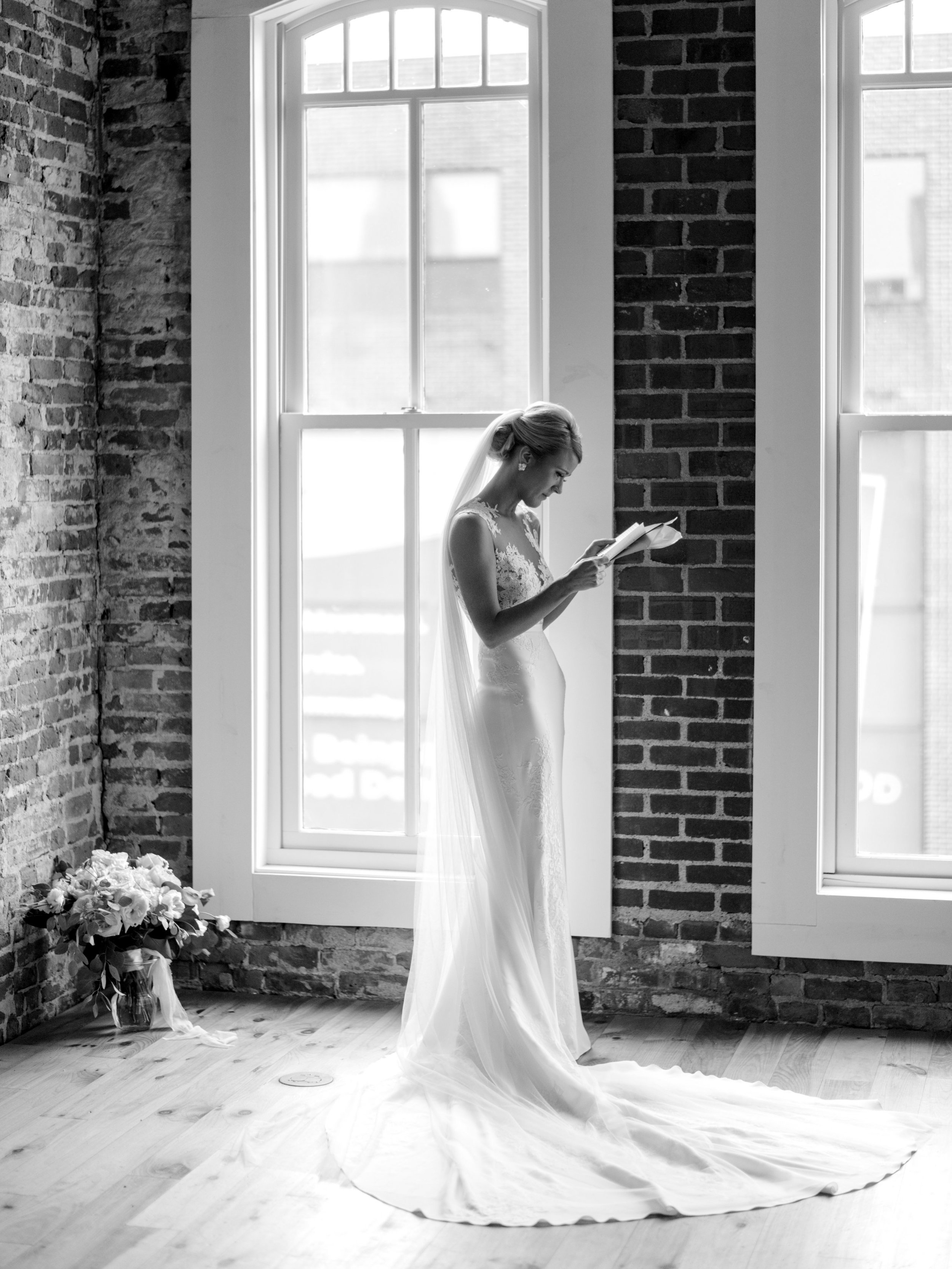 Letter to the Bride