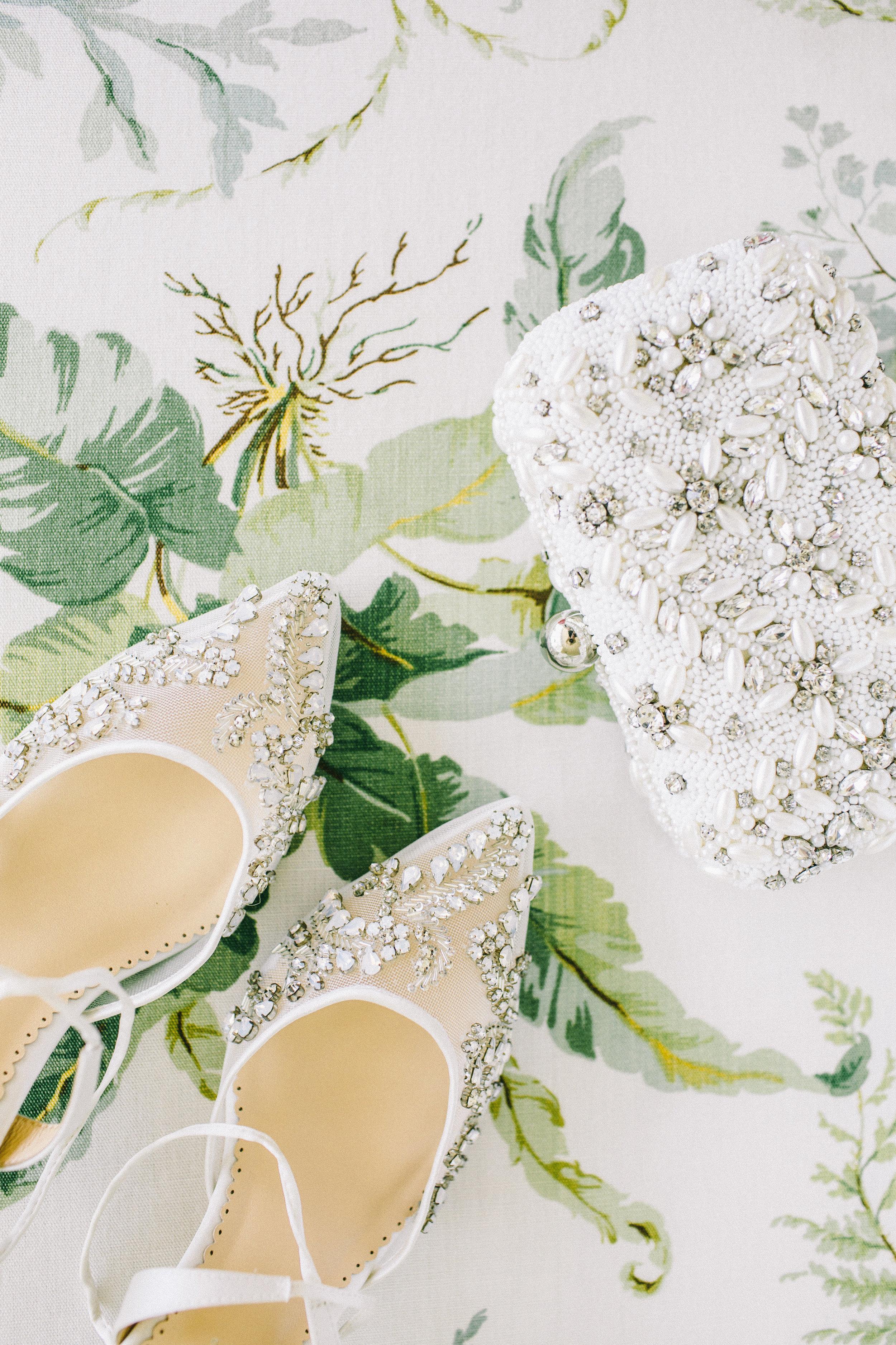 Luxury Wedding Details Jaimee Morse Photography