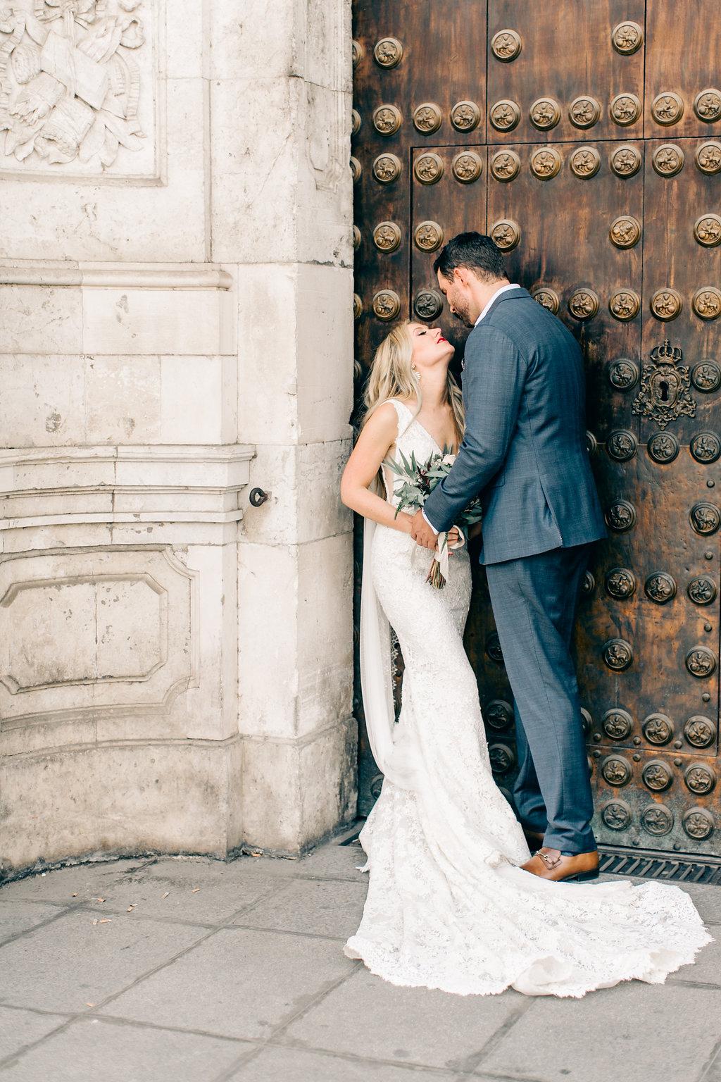 Couples Portrait Vienna Glenn Wedding Photography