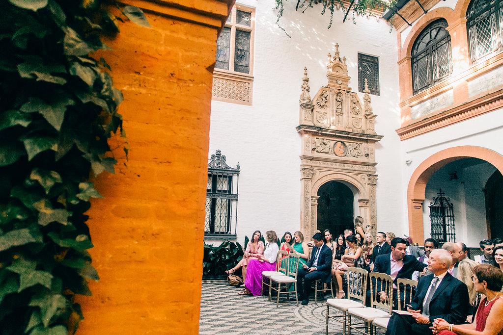 Spain Luxury Wedding Vienna Glenn Wedding Photography