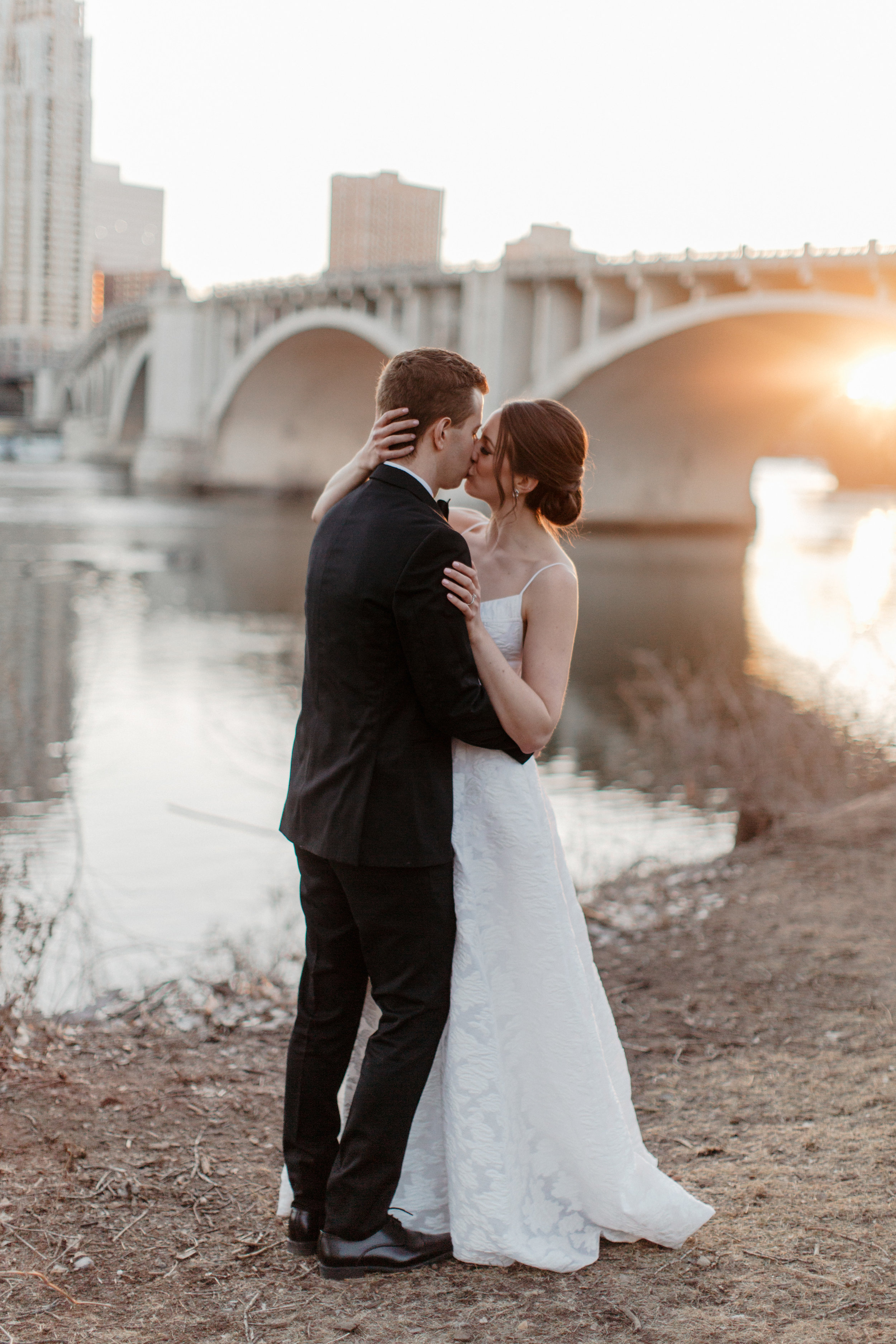 Machine Shop Wedding Geneoh Photography