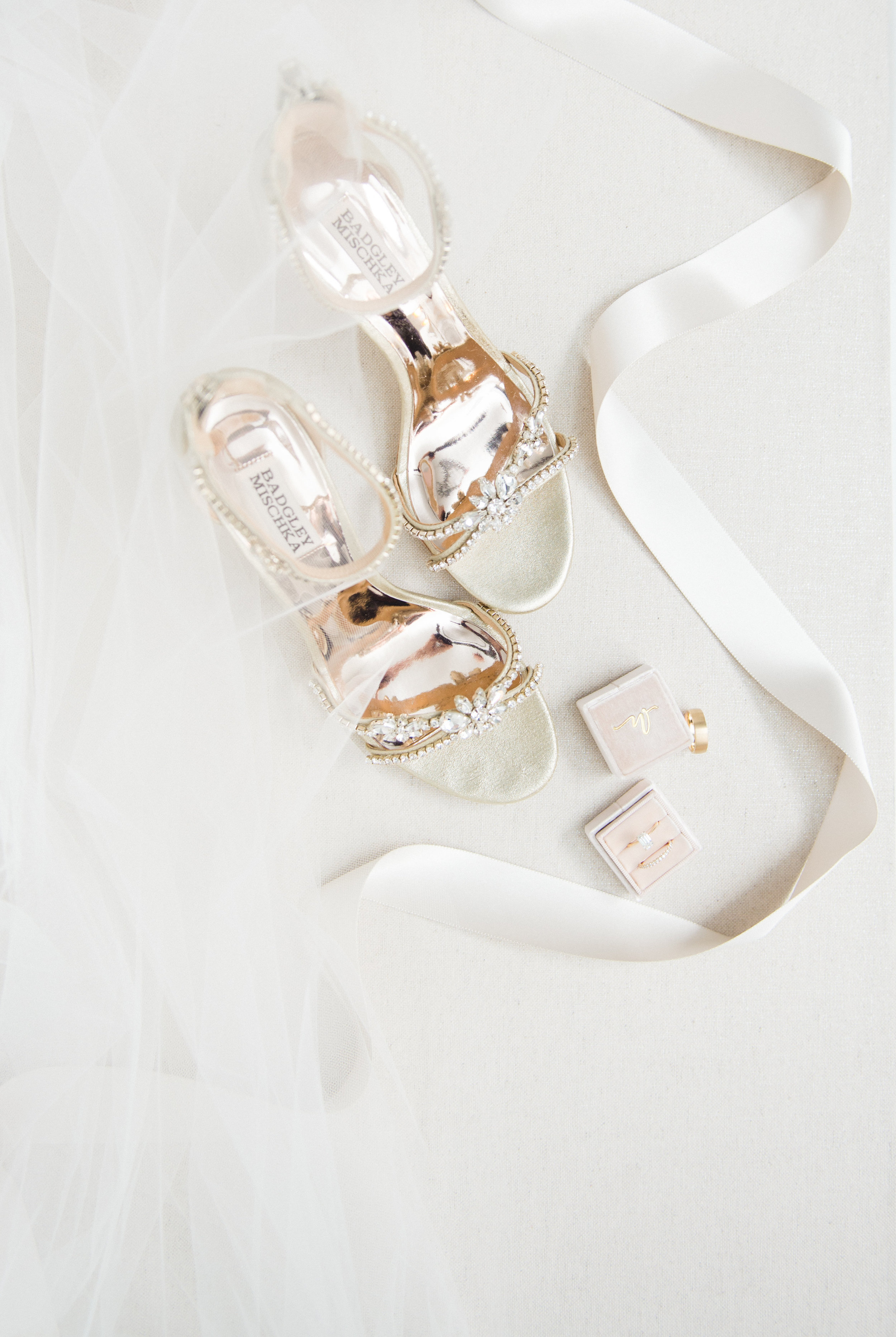 Luxury Wedding Details Gina Zeidler Photography