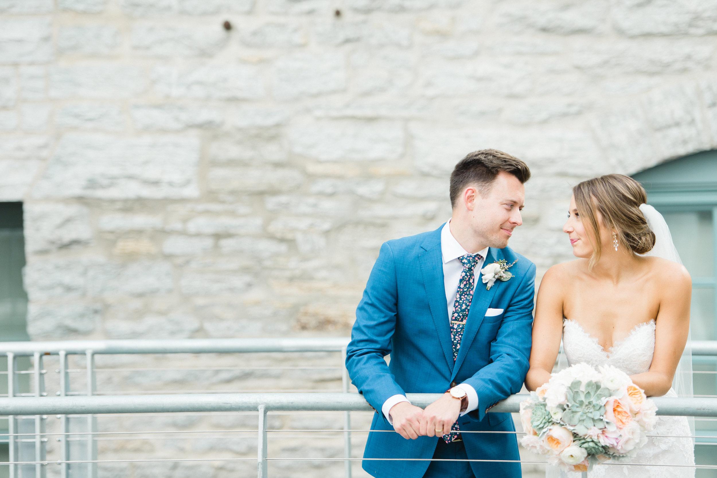 Gina Zeidler Wedding Photography Luxury Minneapolis Wedding