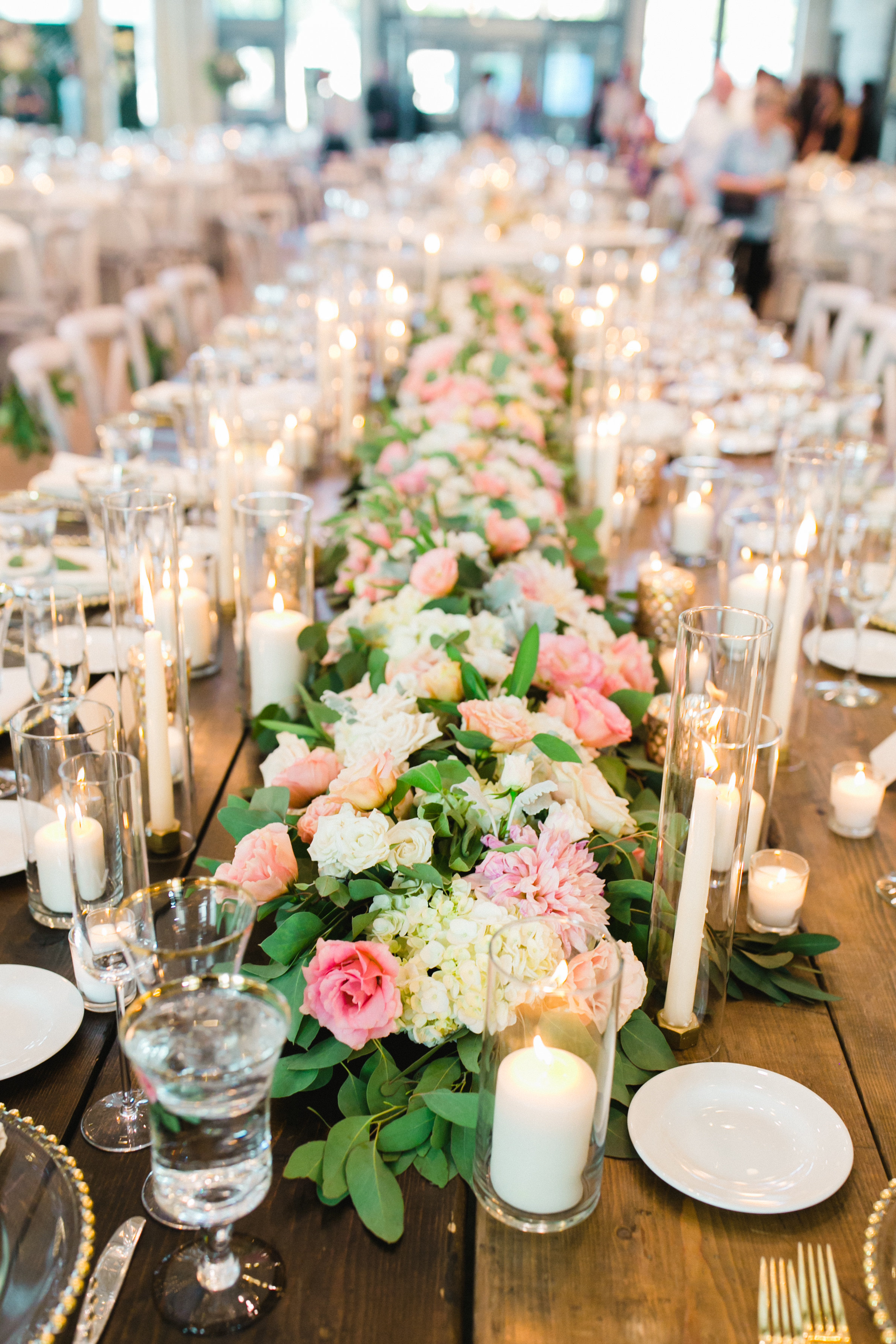 Kindred Blooms Machine Shop Wedding See Jane Plan Champagne Press Gina Zeidler Farina Baking Company