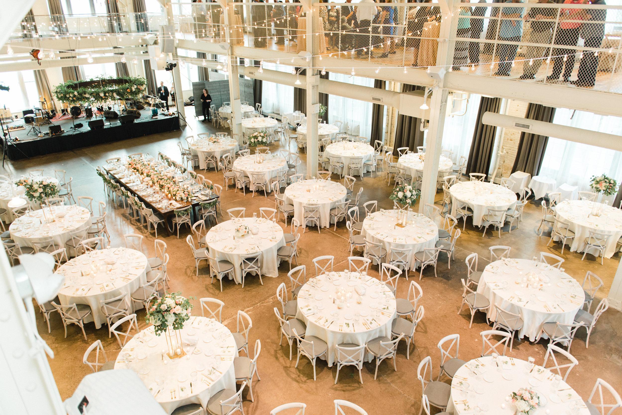 Machine Shop Luxury Wedding See Jane Plan Gina Zeidler Wedding Photography
