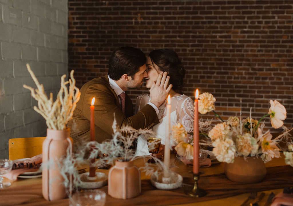 Earth Tones Wedding Inspiration Photo by Nicole Ashley Photography.jpg