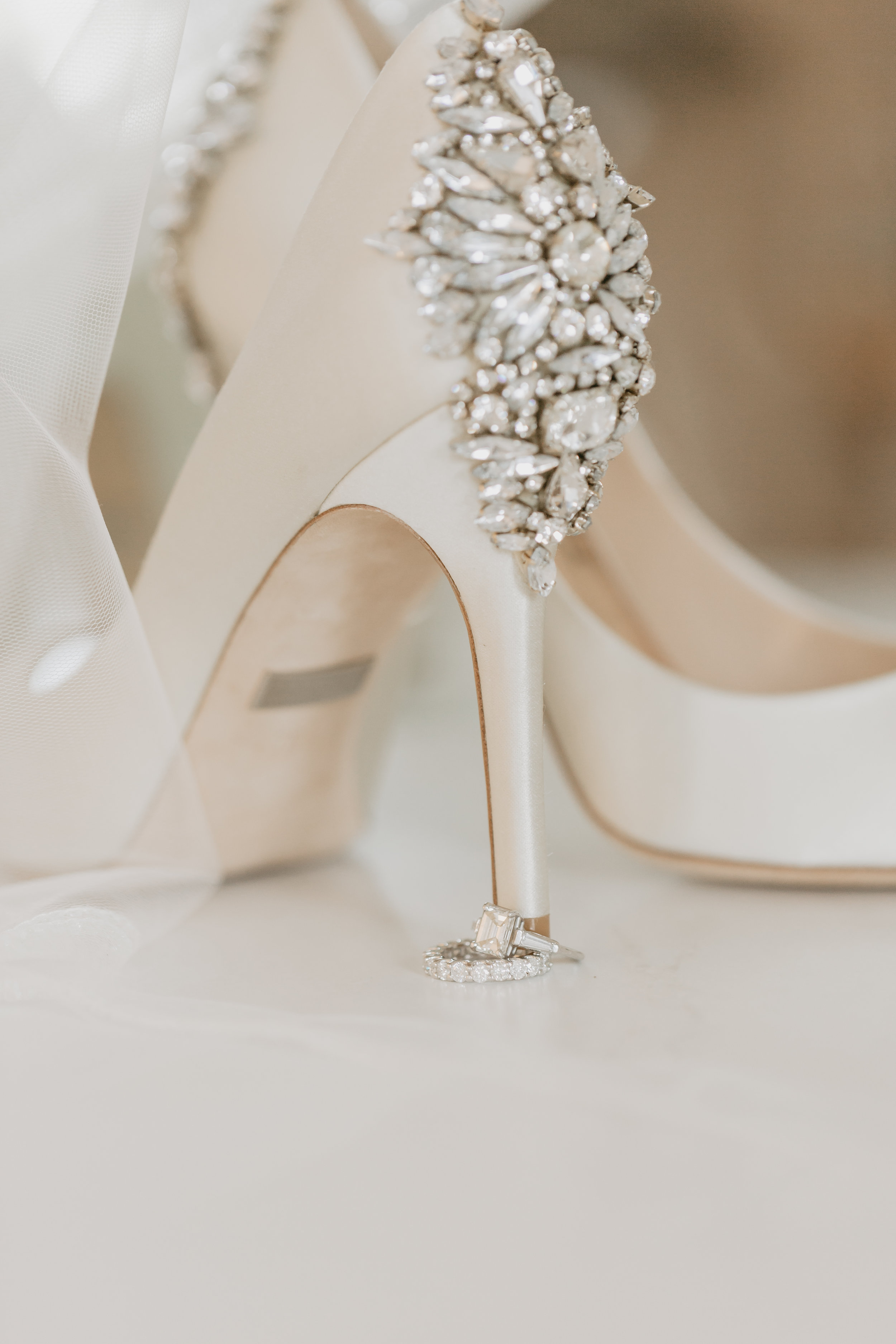 Luxury Wedding Heel