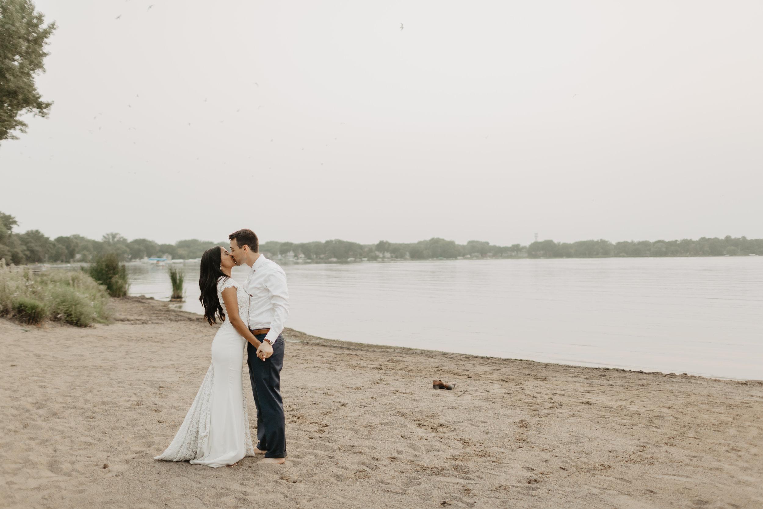 Ruwani and Zach Kokal Photography