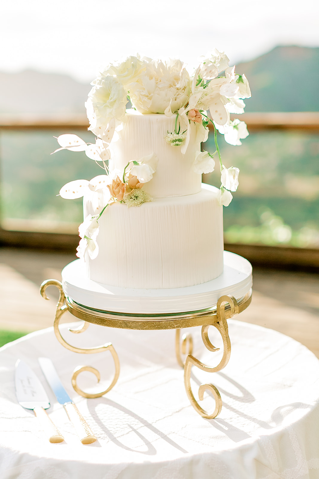 Wedding Cake - Natalie Schutt Photography.jpg