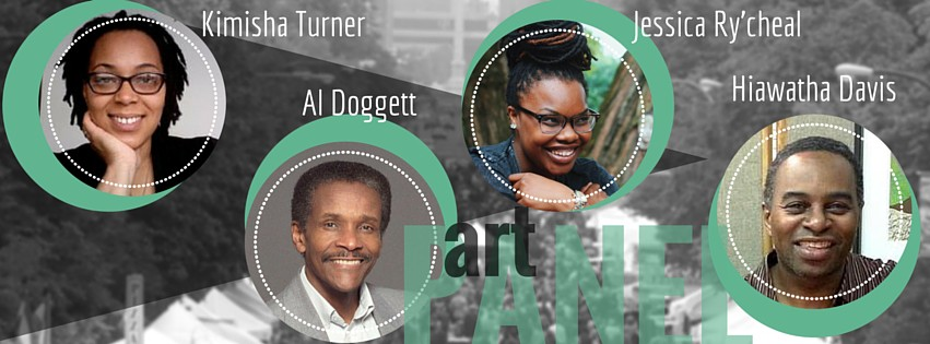 Meet the Panelist!