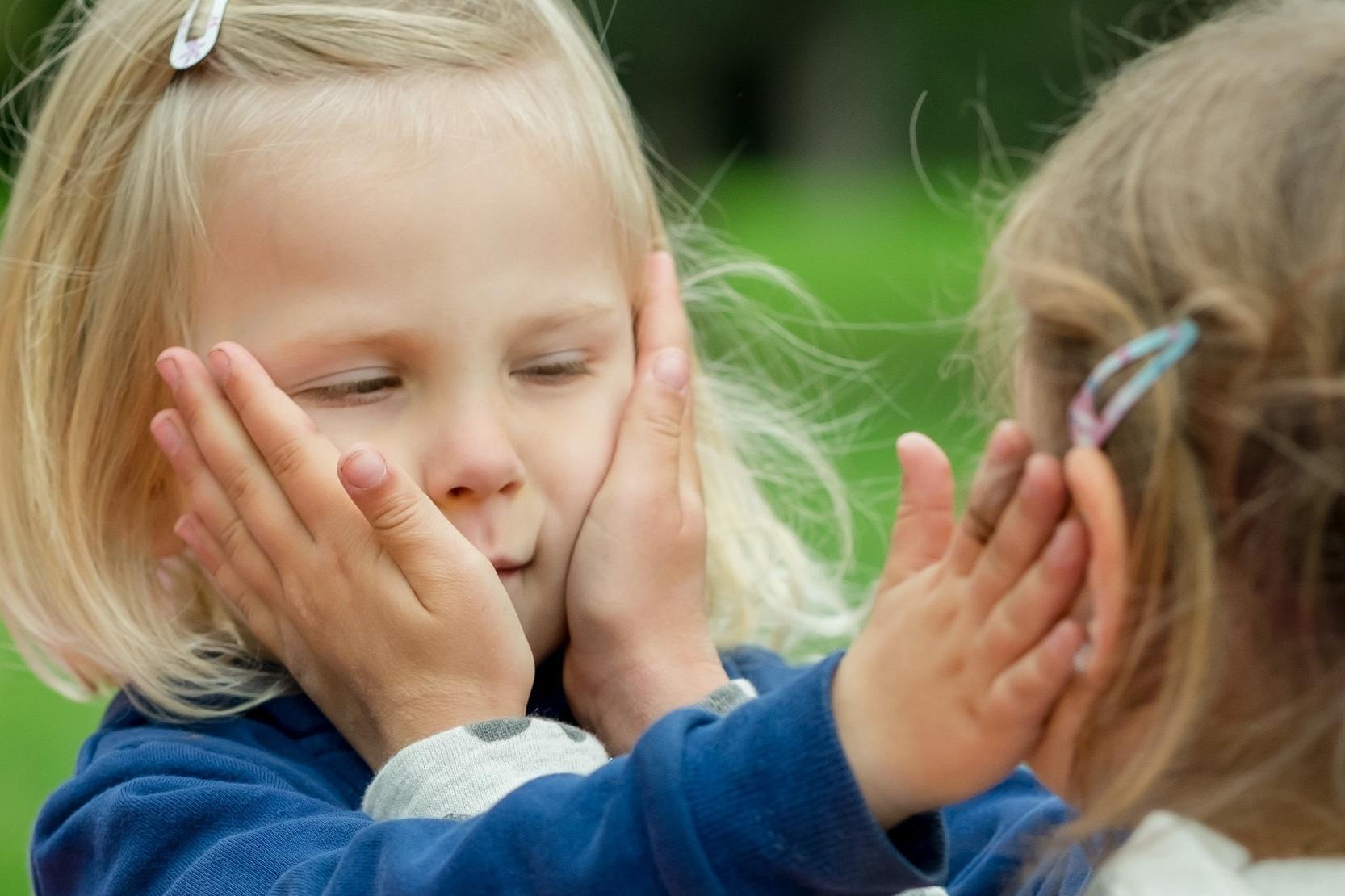 Z našeho blogu - Proč chceme pořádat seminářeDětská jóga s angličtinouMindfulness pro děti