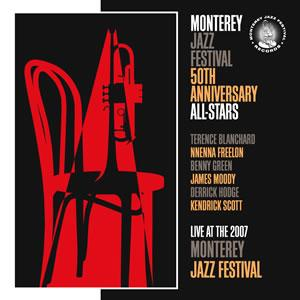 Monterey Jazz Festival 50th Anniversary All-Stars