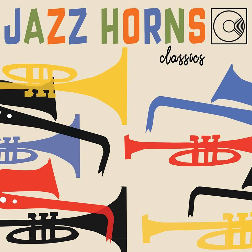Jazz Horns Classics